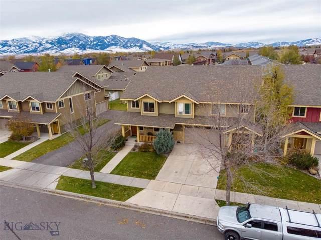 82 N Hanley A, Bozeman, MT 59718 (MLS #340558) :: Hart Real Estate Solutions