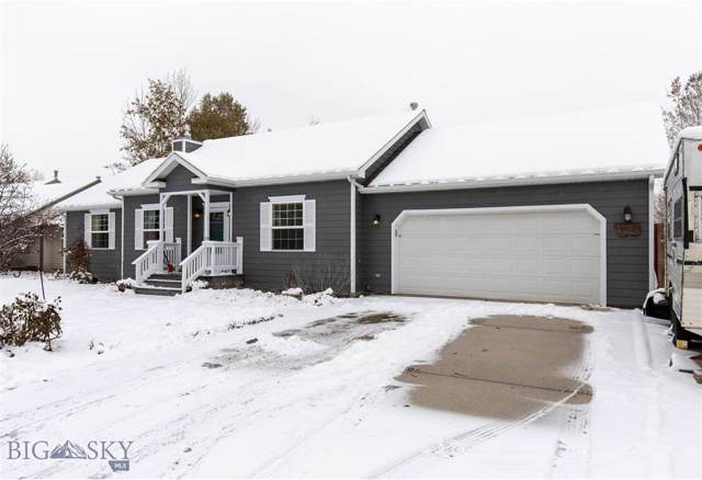 406 Sheridan Avenue, Bozeman, MT 59718 (MLS #340577) :: Hart Real Estate Solutions