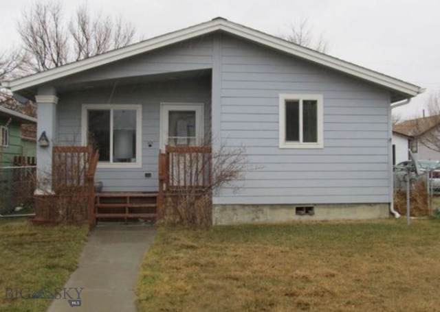 125 E Cascade Avenue, Shelby, MT 59474 (MLS #340580) :: Hart Real Estate Solutions