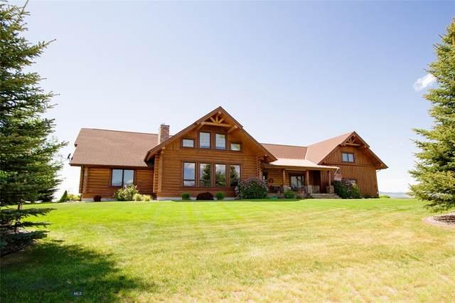 343 Antelope Ridge Road, Belgrade, MT 59714 (MLS #340651) :: Hart Real Estate Solutions