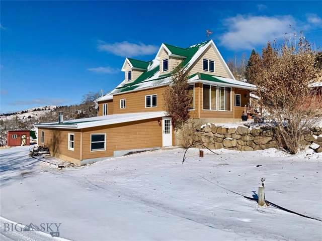 57 Keystone Trail, Butte, MT 59701 (MLS #340701) :: Black Diamond Montana