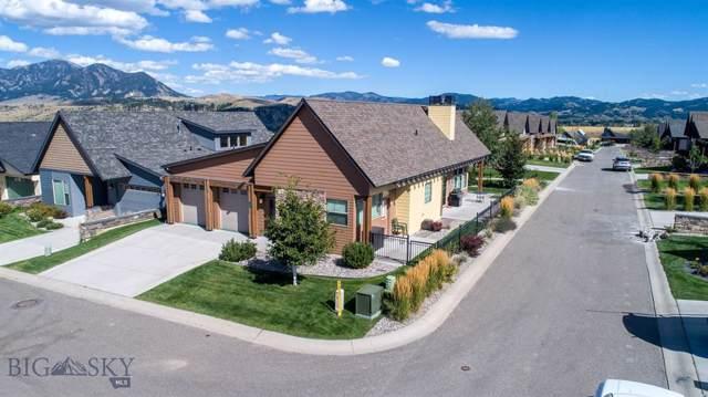 882 Knolls Drive, Bozeman, MT 59715 (MLS #340810) :: Hart Real Estate Solutions