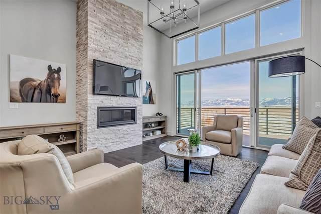 89 Duckhorn Lane Unit A, Bozeman, MT 59718 (MLS #340899) :: Hart Real Estate Solutions