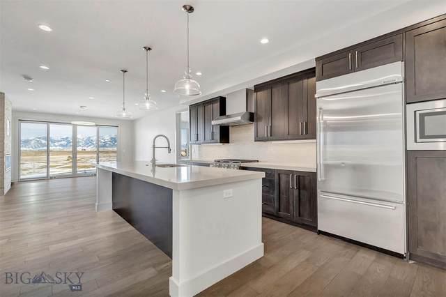 89 Duckhorn Lane Unit B, Bozeman, MT 59718 (MLS #340916) :: Hart Real Estate Solutions