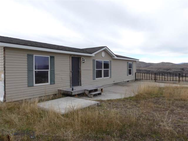 13525 Mountain Top, Three Forks, MT 59752 (MLS #340941) :: Hart Real Estate Solutions