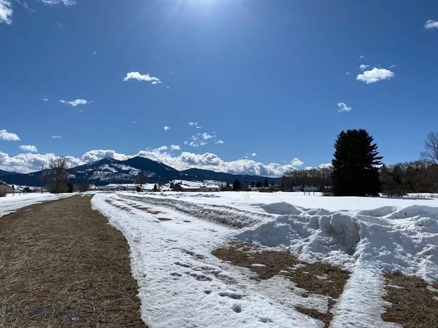 TBD Canyon View, Bozeman, MT 59715 (MLS #341084) :: Hart Real Estate Solutions