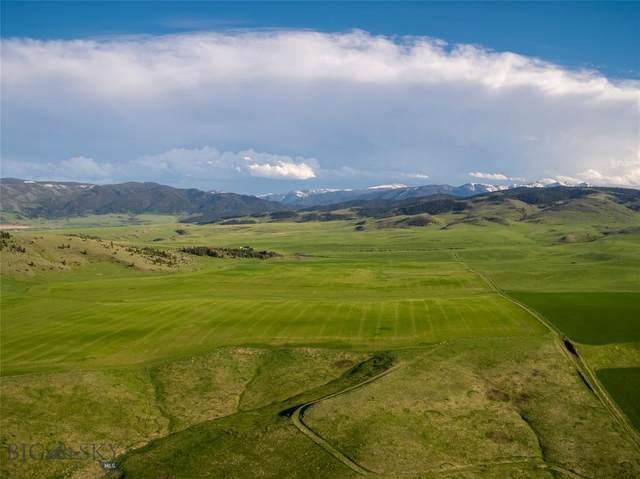 TBD Montana Ranch Trail, Gallatin Gateway, MT 59730 (MLS #341292) :: Black Diamond Montana