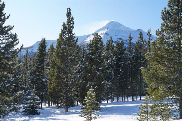 TBD White Grass, Big Sky, MT 59716 (MLS #341305) :: Hart Real Estate Solutions