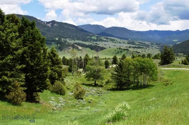 Lot 37 Talus Trail, Big Sky, MT 59716 (MLS #341391) :: L&K Real Estate