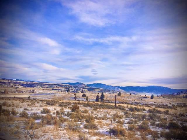 TBD South Rocker Road, Rocker, MT 59701 (MLS #341759) :: Black Diamond Montana