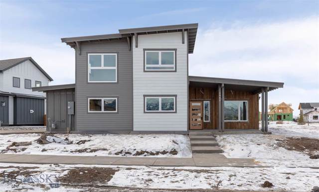 1905 Ryun Sun Way, Bozeman, MT 59718 (MLS #341792) :: Hart Real Estate Solutions