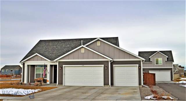 139 Cameron Loop, Bozeman, MT 59718 (MLS #341826) :: Hart Real Estate Solutions