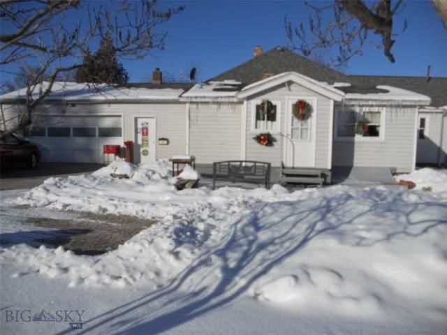 704 Minnesota Street, Belgrade, MT 59714 (MLS #341836) :: Hart Real Estate Solutions