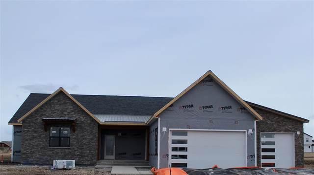 1423 Stewart Loop, Bozeman, MT 59718 (MLS #341883) :: Hart Real Estate Solutions