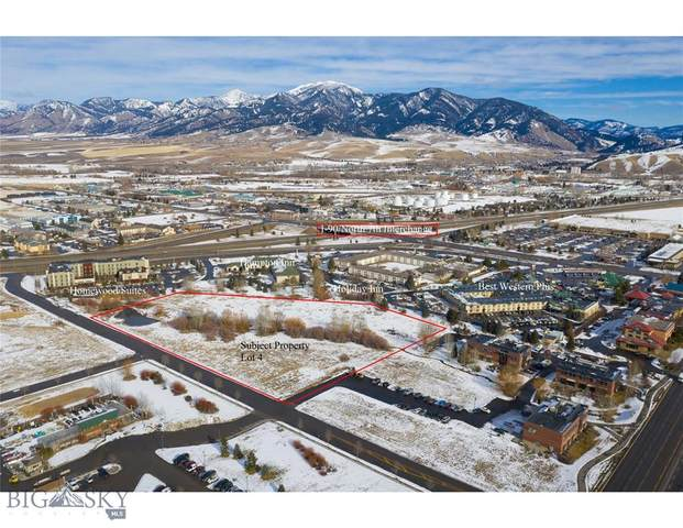 TBD N 11th Avenue, Bozeman, MT 59715 (MLS #341990) :: Hart Real Estate Solutions