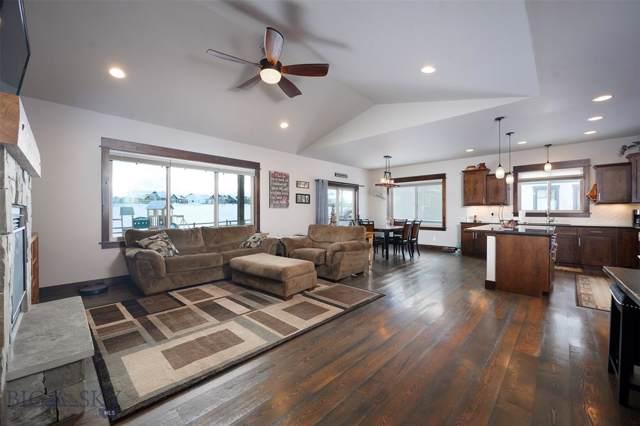 224 Arrow Trail, Bozeman, MT 59718 (MLS #341991) :: Hart Real Estate Solutions