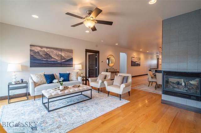 578 N Clifden Drive, Bozeman, MT 59718 (MLS #342005) :: Hart Real Estate Solutions