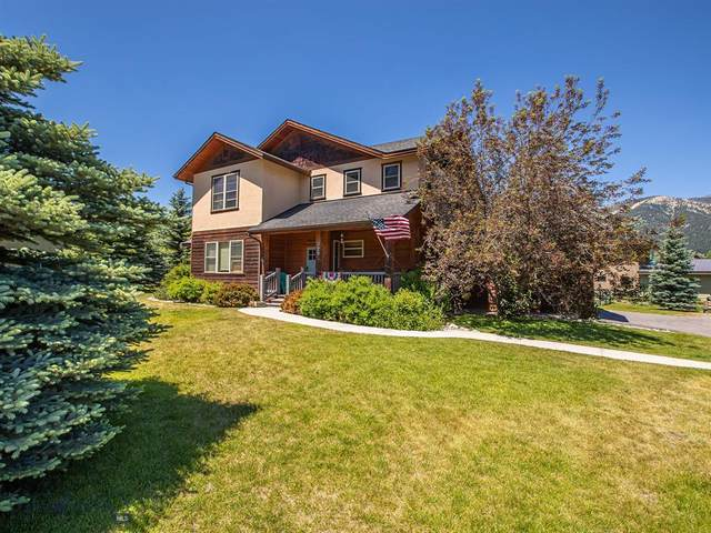 329 Rainbow Trout, Big Sky, MT 59716 (MLS #342264) :: L&K Real Estate