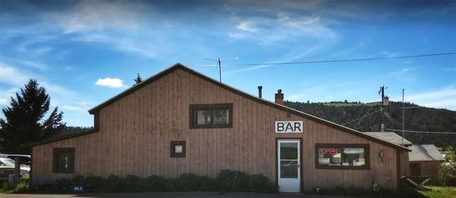 20 Forest Rd, Checkerboard, MT 59053 (MLS #342292) :: Hart Real Estate Solutions