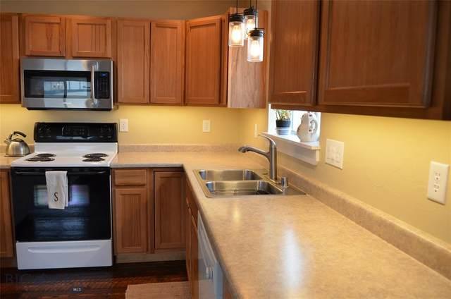 1130 Cruiser Lane R, Belgrade, MT 59714 (MLS #342342) :: Hart Real Estate Solutions