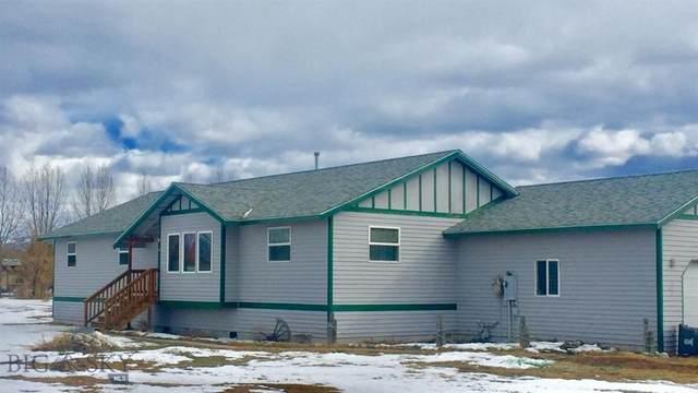 202 Violet Road, Bozeman, MT 59718 (MLS #342411) :: Hart Real Estate Solutions