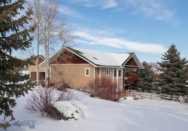 248 Painted Hills Road, Bozeman, MT 59715 (MLS #342510) :: Hart Real Estate Solutions