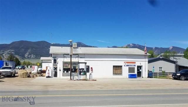 2325 Mt Hwy 287, Alder, MT 59710 (MLS #342521) :: Montana Life Real Estate