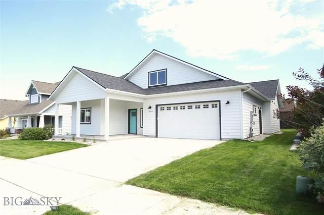 3184 Summerset Drive, Bozeman, MT 59715 (MLS #342549) :: Hart Real Estate Solutions