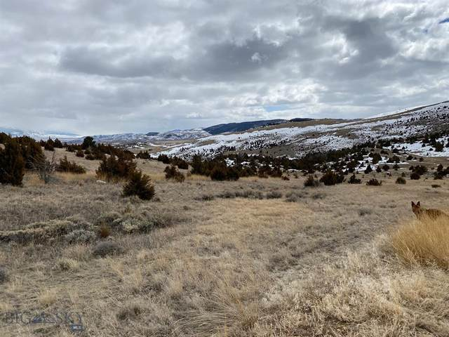 Lot 135 Shining Mountains I, Ennis, MT 59729 (MLS #342616) :: L&K Real Estate