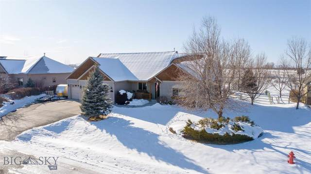 5 Candlelight Drive, Bozeman, MT 59718 (MLS #342627) :: Hart Real Estate Solutions