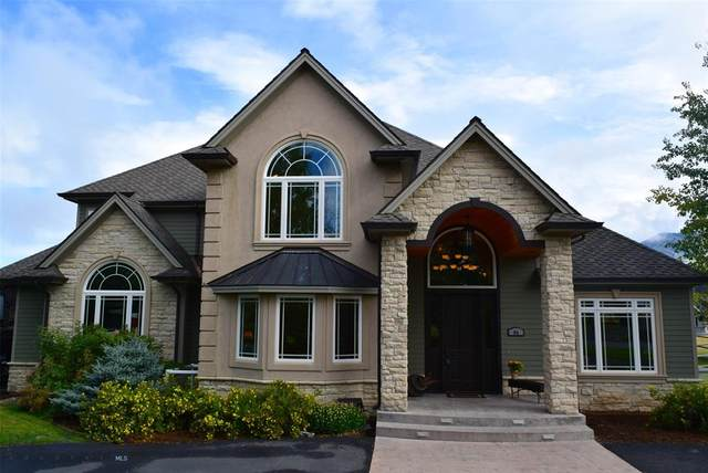 94 Little Wolf Road, Bozeman, MT 59718 (MLS #342637) :: Hart Real Estate Solutions