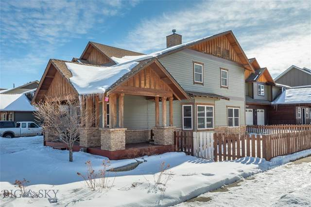 3178 Catkin Lane A, Bozeman, MT 59718 (MLS #342701) :: Hart Real Estate Solutions