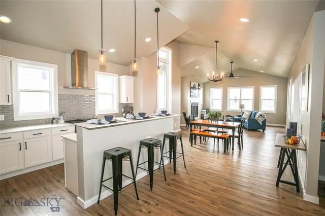 1387 Ryun Sun Way, Bozeman, MT 59718 (MLS #342787) :: Hart Real Estate Solutions