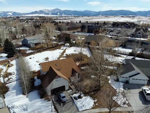 508 E Granite, Bozeman, MT 59718 (MLS #342930) :: Hart Real Estate Solutions
