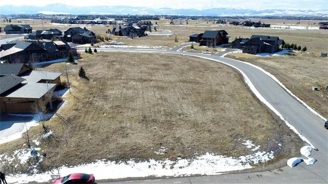 Lot 90 T-Bone Way, Bozeman, MT 59718 (MLS #344047) :: Hart Real Estate Solutions