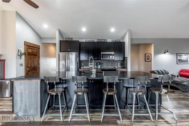 18 Hollowtop Vista Drive, Harrison, MT 59735 (MLS #344138) :: Hart Real Estate Solutions