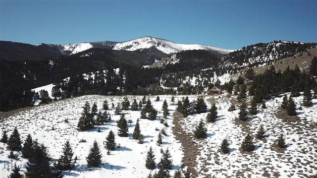96 Pony Creek Road, Pony, MT 59747 (MLS #344186) :: Black Diamond Montana