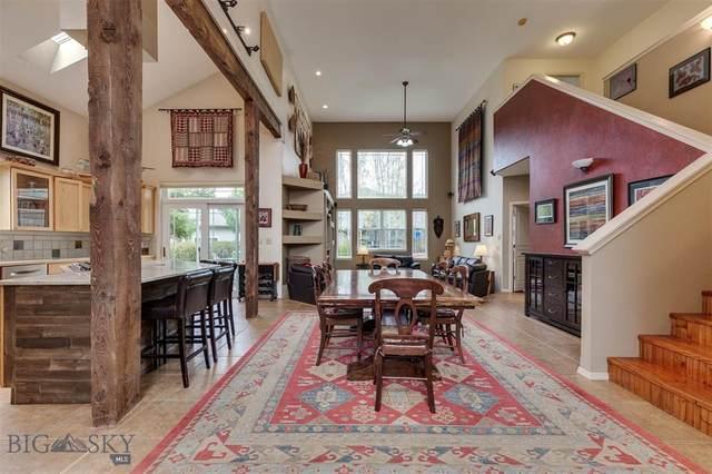 2514 Putter, Bozeman, MT 59715 (MLS #344211) :: Hart Real Estate Solutions