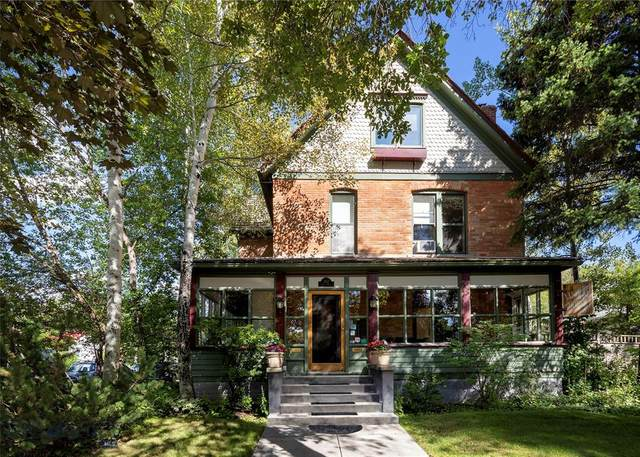 202 Lindley Place, Bozeman, MT 59715 (MLS #344214) :: Hart Real Estate Solutions
