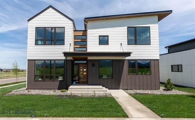 6529 Blackwood Road, Bozeman, MT 59718 (MLS #344569) :: Hart Real Estate Solutions