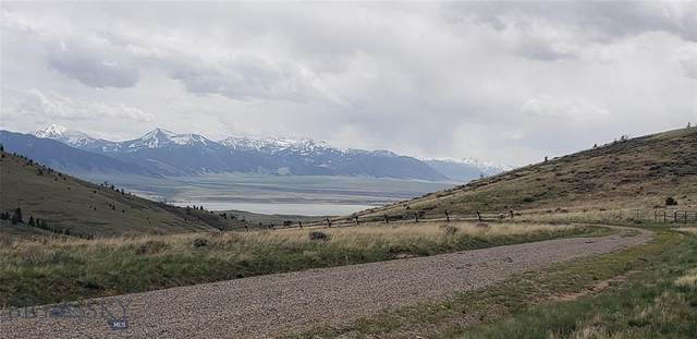 Lot 49 N. Golden Eagle, McAllister, MT 59740 (MLS #344655) :: Montana Life Real Estate