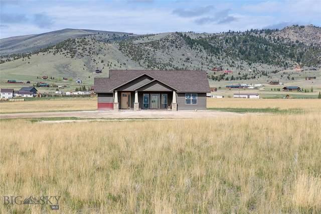 207 Montana Way, Ennis, MT 59729 (MLS #344944) :: Black Diamond Montana