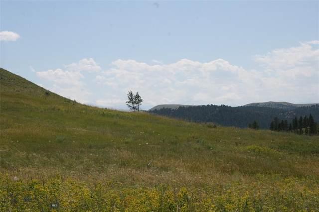 0 North Fork Eagle Mountain Road, Columbus, MT 59019 (MLS #345024) :: Black Diamond Montana
