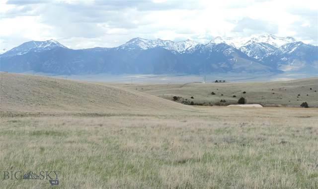 Lot 294 Shining Mountains Loop, Ennis, MT 59729 (MLS #345213) :: Montana Home Team