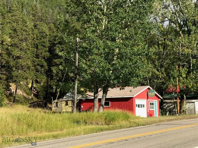 111 S Main Street, Neihart, MT 59465 (MLS #345400) :: Black Diamond Montana