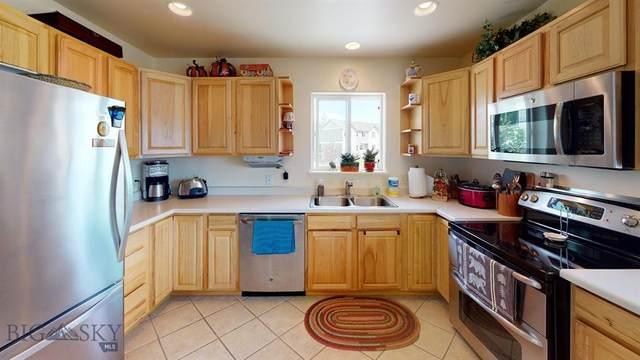 1203 Wineglass Court E, Livingston, MT 59047 (MLS #345426) :: Hart Real Estate Solutions