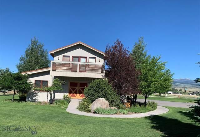 1 Mountain View Drive, Ennis, MT 59729 (MLS #345487) :: Black Diamond Montana