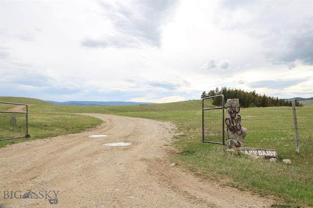 757 Findon Lane, Martinsdale, MT 59053 (MLS #345631) :: Hart Real Estate Solutions