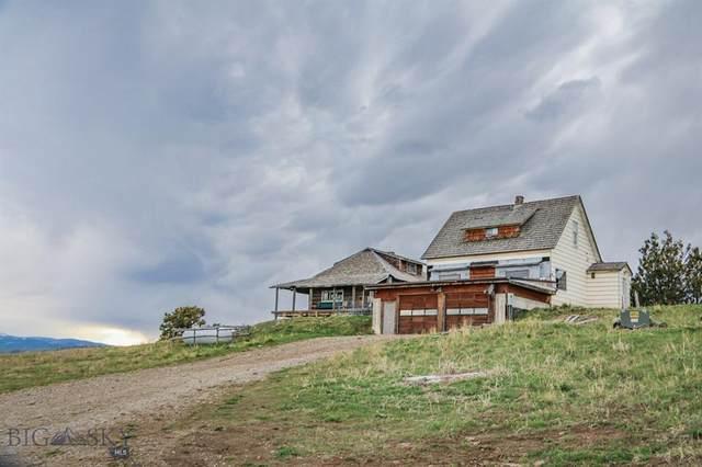 757 Findon Lane, Martinsdale, MT 59053 (MLS #345657) :: Hart Real Estate Solutions