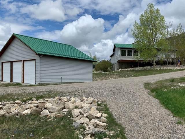 26 Tolman Creek, Ennis, MT 59729 (MLS #345678) :: Black Diamond Montana